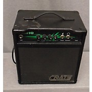Crate MXB10 Battery Powered Amp