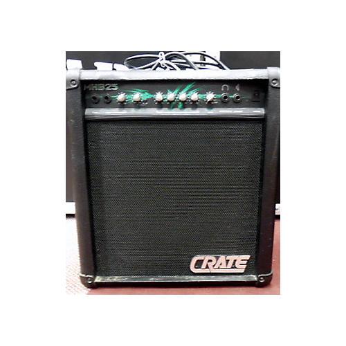 Crate MXB25 Bass Combo Amp-thumbnail