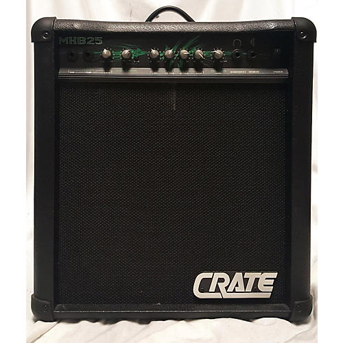 Crate MXB25 Bass Combo Amp