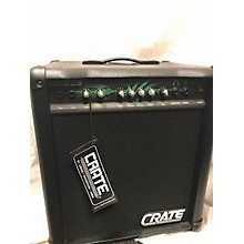 Crate MXB25 Bass Combo Amp