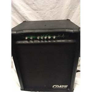 Pre-owned Crate MXB50 Bass Combo Amp