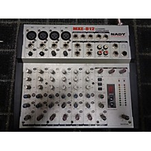 Nady MXE-812 Unpowered Mixer