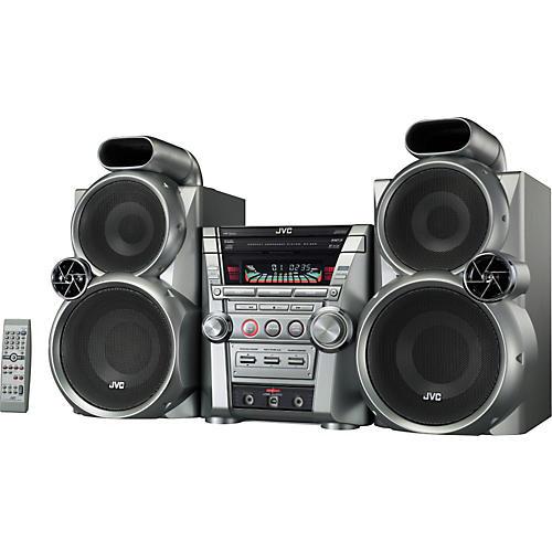 JVC MXGC5 Compact Component System