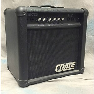 Pre-owned Crate MXK15 Keyboard Amp