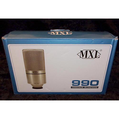 Marshall MXL990 Condenser Microphone-thumbnail