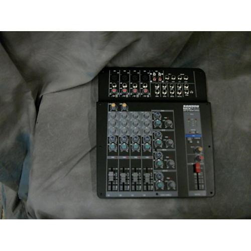 Samson MXP124 Unpowered Mixer-thumbnail