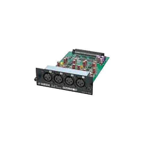 Yamaha MY4AD Analog Input Card