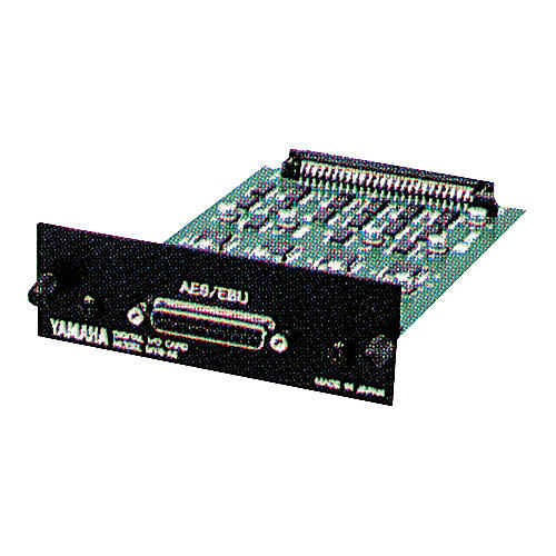 Yamaha MY8AE 8-Channel I/O AES/EBU Card-thumbnail
