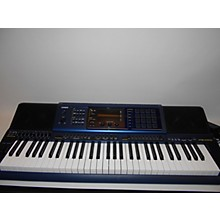 Casio MZ-X500 Keyboard Workstation