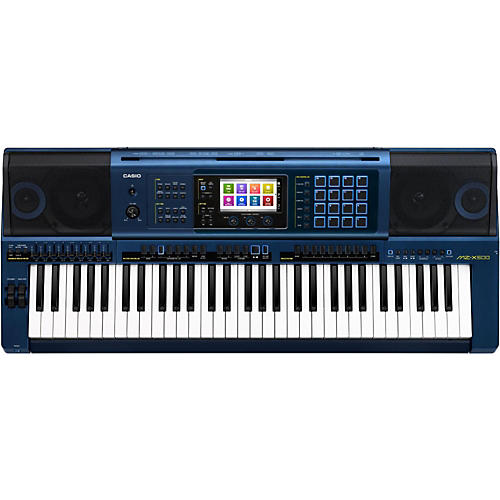 Casio MZ-X500 Music Arranger-thumbnail