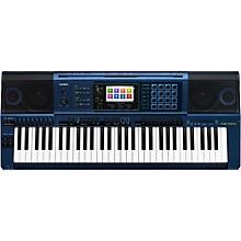 Casio MZ-X500 Music Arranger Level 1 Black