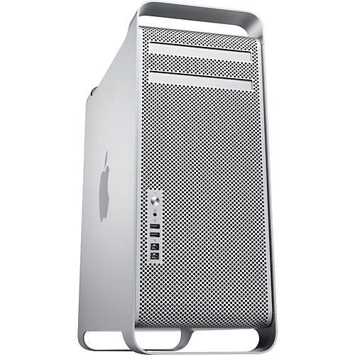 Apple Mac Pro 2.4GHz 8 Core 6GB/1TB SSD/5770