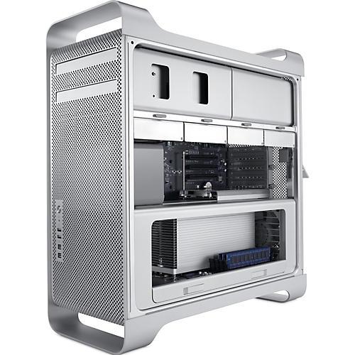 Apple Mac Pro (2.66GHz, 3GB RAM, 640GB Hard Drive)-thumbnail