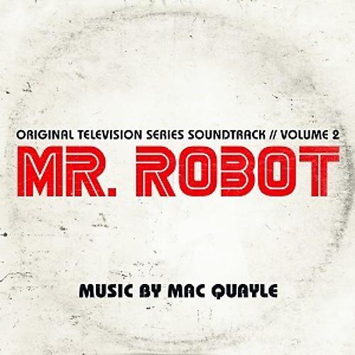 Alliance Mac Quayle - Mr. Robot Season 1 Vol. 2 (Original Soundtrack)
