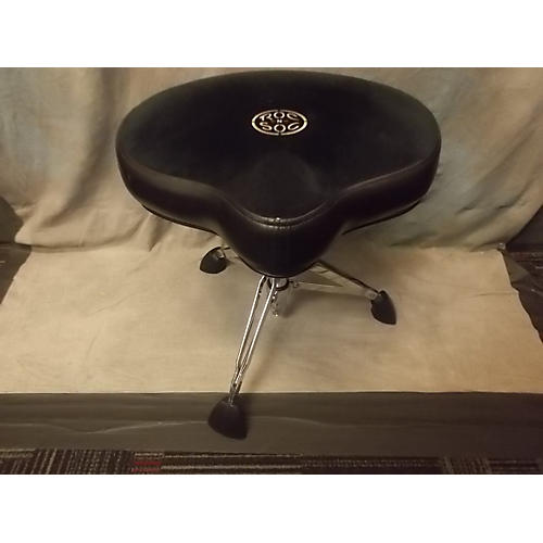 ROC-N-SOC Mac Saddle Drum Throne-thumbnail