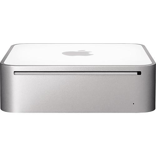 Apple Mac mini (2.53GHz, 2X2GB RAM, 320GB HD, SuperDrive, Airport Extreme 802.11n Wi-Fi, Bluetooth)