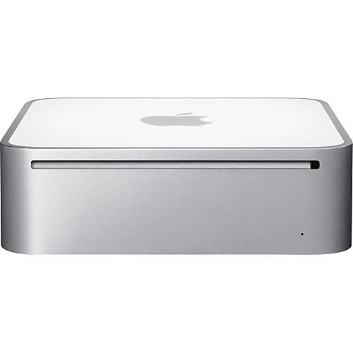 Apple Mac mini (2GHz, 1GB RAM, 120GB HD, SuperDrive, AirPort Extreme Wi-Fi, Bluetooth)