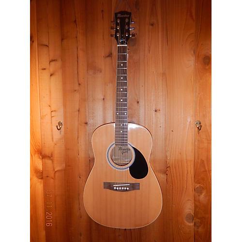 Maestro Mac1nach Acoustic Guitar-thumbnail