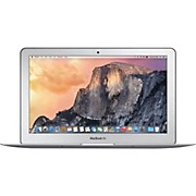 "Apple MacBook Air 11"" 1.6GHz Dual-Core i5 4GB 128GB HD"