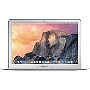 "Apple MacBook Air 13"" 1.6GHz Dual-Core i5 4GB 256GB HD"