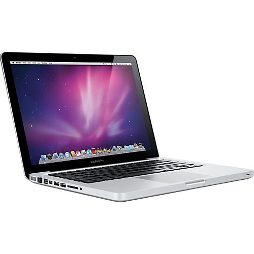 Apple MacBook Pro - 13.3 in./2.3 GHz/4 GB DDR3/320 GB/SD-thumbnail