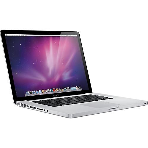 Apple MacBook Pro - Core i5 2.53 GHz - 15.4 IN - 4 GB Ram - 500 GB HDD-thumbnail