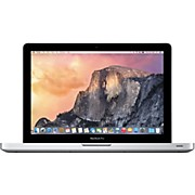"Apple MacBook Pro 13.3"" 2.5GHz Dual-core 4GB 500GB HD (MD101LL/A)"