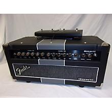 Fender Machete 50W Tube Guitar Amp Head