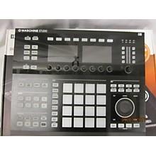 Native Instruments Machine Studio Black Production Controller