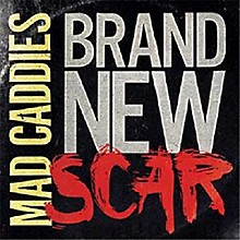 Mad Caddies - Brand New Scar