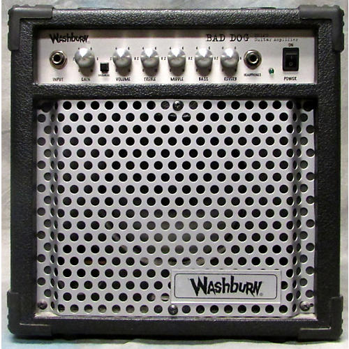 Washburn Mad Dog Guitar Combo Amp