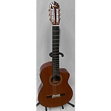 Manuel Rodriguez Madagascar Classical Acoustic Electric Guitar