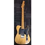 Fender Made In Japan 1952 Reissue Telecaster Solid Body Electric Guitar
