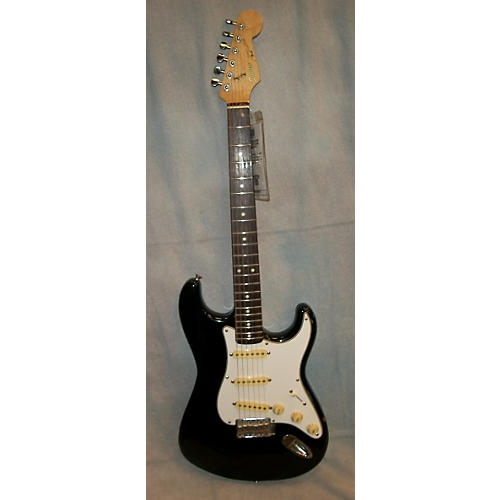 Squier Made In Japan Stratocaster Solid Body Electric Guitar