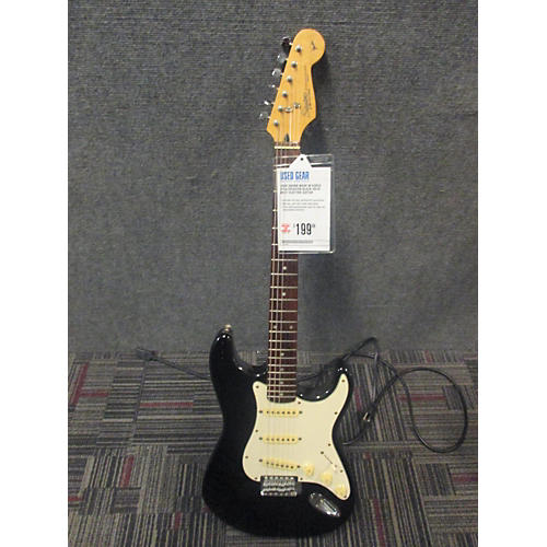 Squier Made In Korea Stratocaster Solid Body Electric Guitar