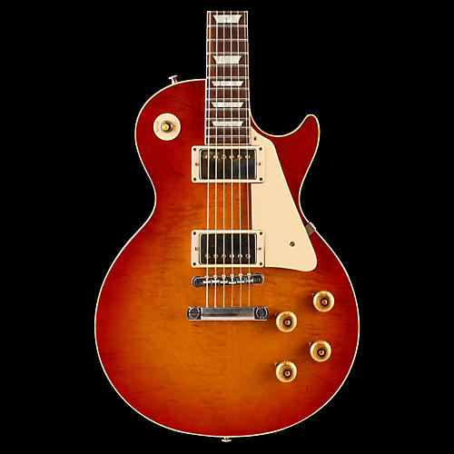 Gibson Custom Made to Measure Figured Les Paul Custom