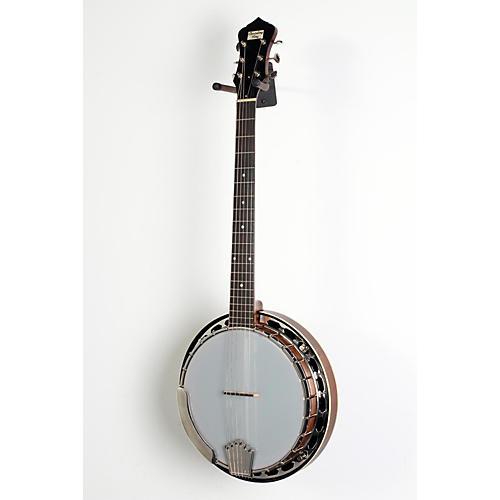 Recording King Madison RK-G25-BR 6-String Banjo-thumbnail