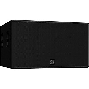 Turbosound Madrid TMS218B Dual 18 inch Front Loaded Subwoofer by Turbosound