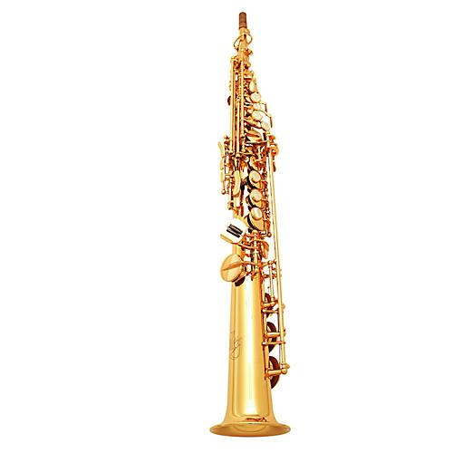 Oleg Maestro Straight Soprano Saxophone-thumbnail