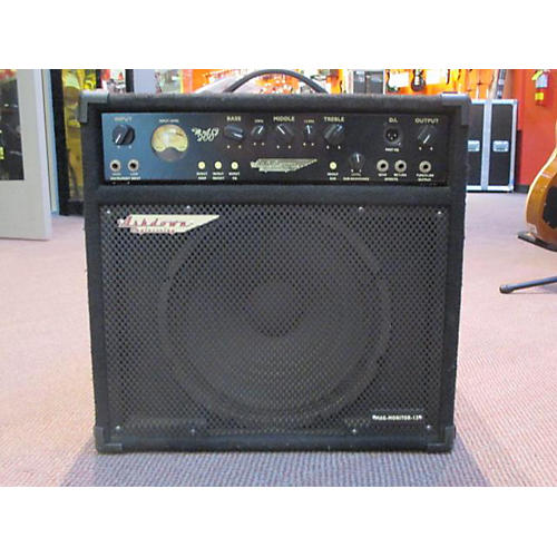 Ashdown Mag 200 Bass Combo Amp