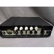Ashdown Mag 420 Bass Amp Head