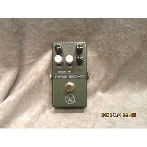 Keeley Mag Echo Effect Pedal-thumbnail