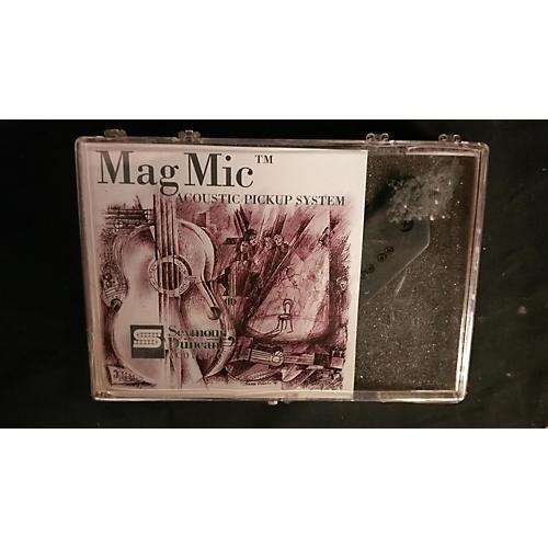 Seymour Duncan Mag Mic Acoustic Guitar Pickup