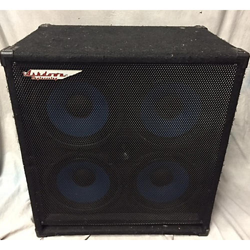 Ashdown Mag410t Deep Bass Cabinet