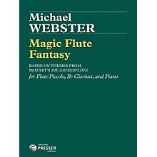 Carl Fischer Magic Flute Fantasy