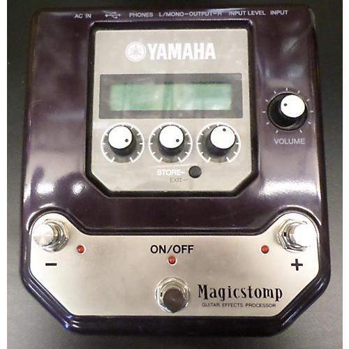 Yamaha Magicstomp Effect Pedal