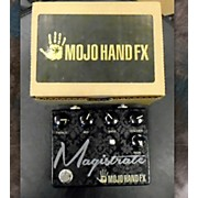 Mojo Hand FX Magistrate Effect Pedal