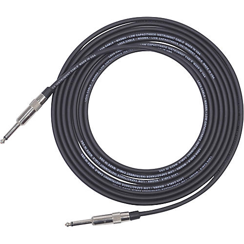Lava Magma Instrument Cable Straight to Straight-thumbnail