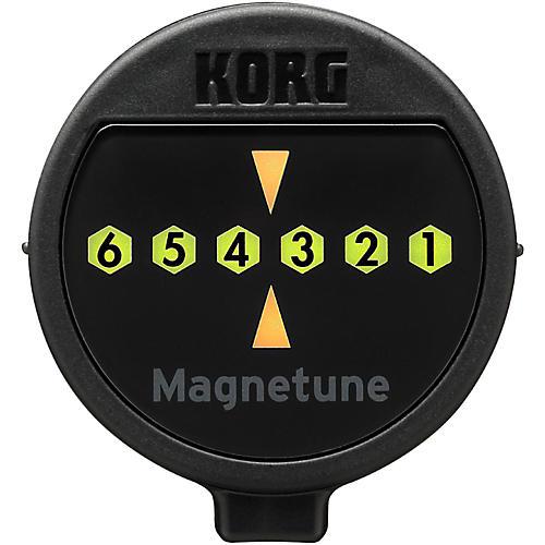 Korg Magnetune Magnetic Guitar Tuner-thumbnail