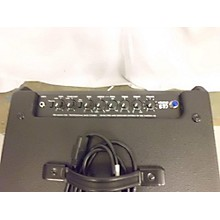 EBS Magni 500 Bass Combo Amp